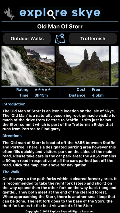 Explore Skye - Visitors Guide screenshot-3
