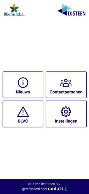 D Van Der Steen.Dirk Van Der Steen On The App Store