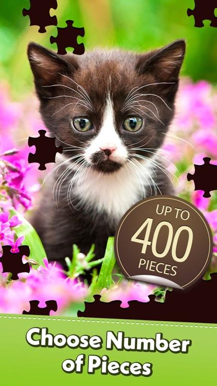 Jigsaw Puzzle Pro screenshot-3