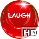 笑按钮高清 - 有趣的声音 - 很多工作室品质的笑声。 icon