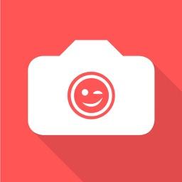 HappySnap - Take Awesome Selfies