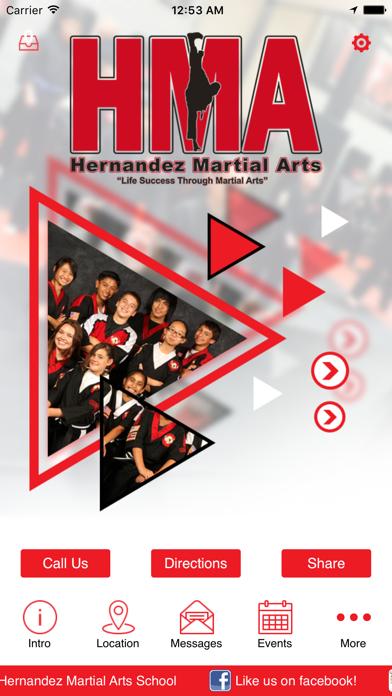 Hernandez Martial Arts