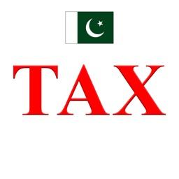 Income Tax Calculator PK