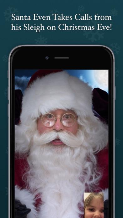 Santa Video Call And Tracker review screenshots