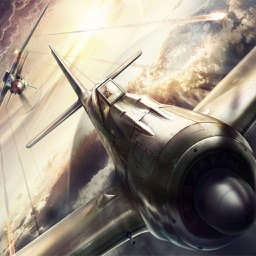 Extreme Aircraft Wings in Sky