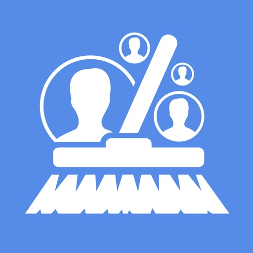 Cleanup Duplicate Contacts – Address Book Cleaner