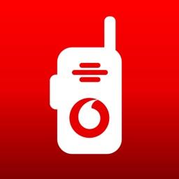 Vodafone Push to Talk