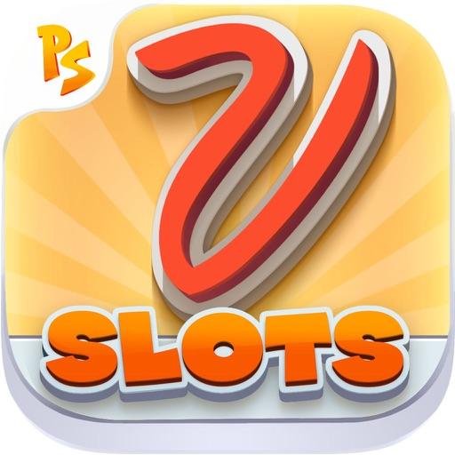 myVEGAS Slots – Casino Slots