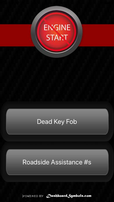 Dead Key FOB screenshot one