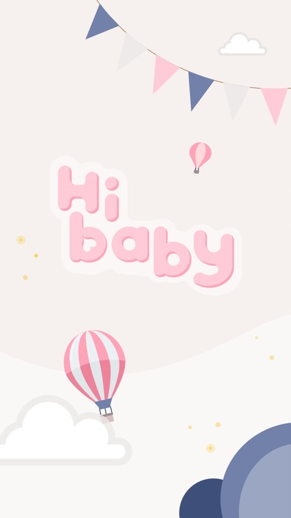 HiBaby - Baby's First Year