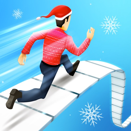 Flip Rush! app for iphone