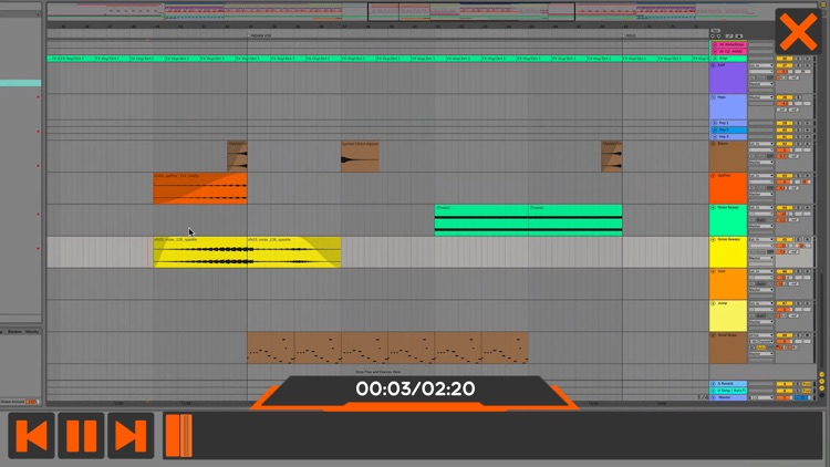 What's New Course For Ableton screenshot-3
