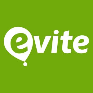 Evite: Online Invitations Lifestyle app