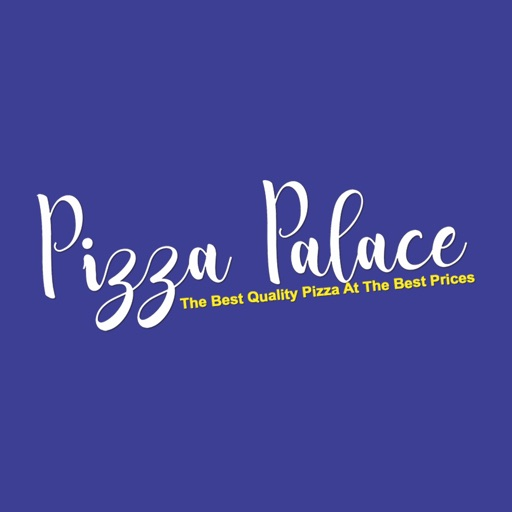 Pizza Palace Derby