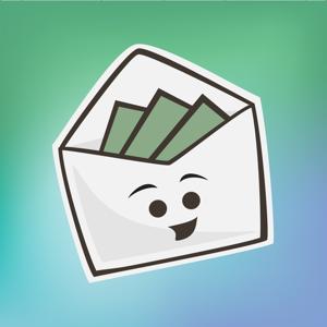 Goodbudget Budget Planner ios app