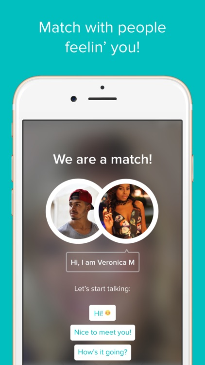 Tagged - Meet New People, Chat, Flirt and Match