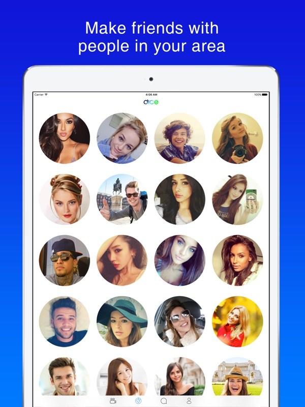Diso - Random Live Video Chat - Online Game Hack and Cheat