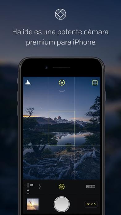 download Halide - RAW Manual Camera apps 0
