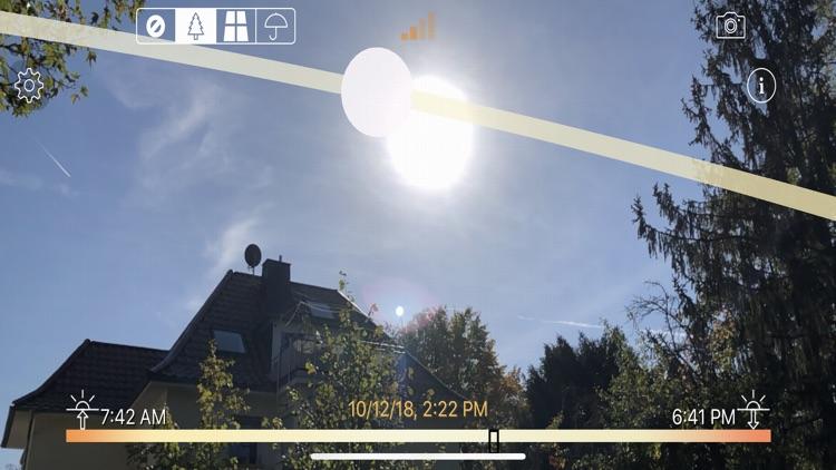 AR SunBlock: Shadow Visualizer screenshot-8