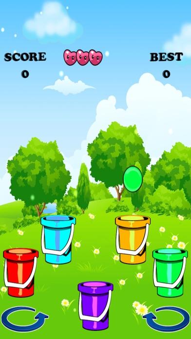 SuperBuckets screenshot 4
