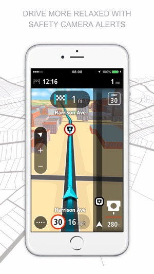 tomtom france ipa 1.10