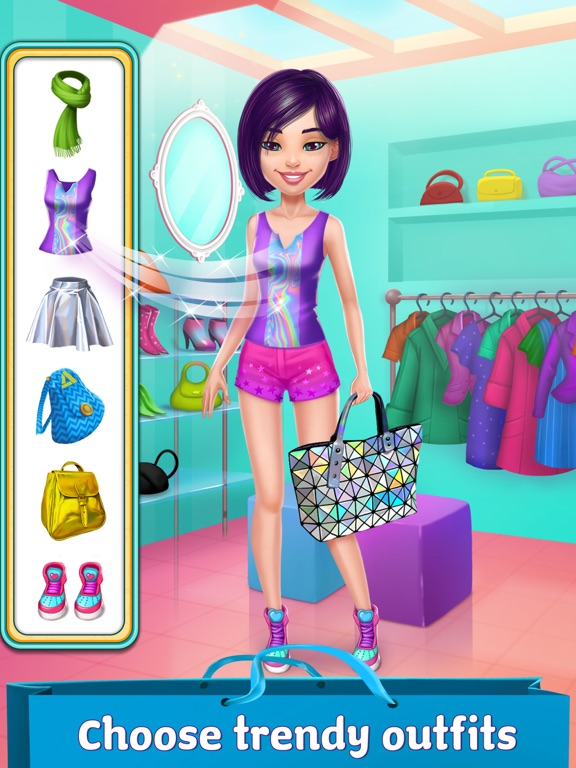 BFF Shopping Spree screenshot 7