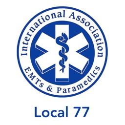 IAEP Local 77