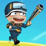 Angry Soldier-puzzle shooting