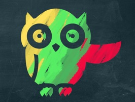 Holy Owly Sticker Pack