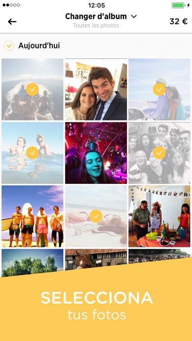 download CHEERZ: Revelado de fotos apps 4