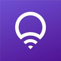 LIFX Apple Watch App