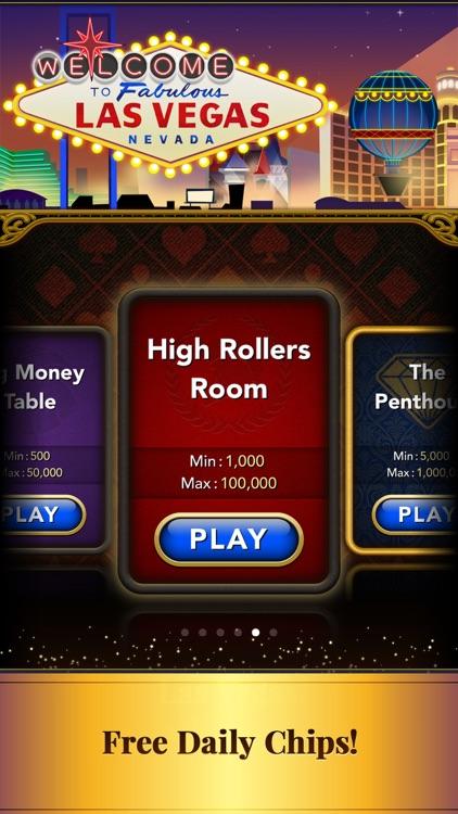 Blackjack – Casino Card Game
