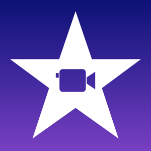 iMovie Photo & Video app