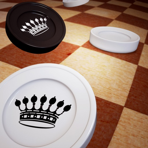 Испанские шашки