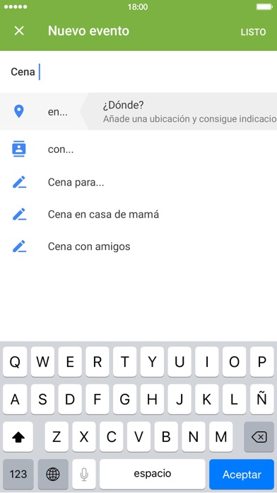 download Google Calendar apps 0
