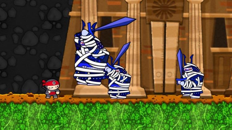 Chop Chop Ninja screenshot-4