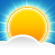 的天气 - Weather Now for iPad