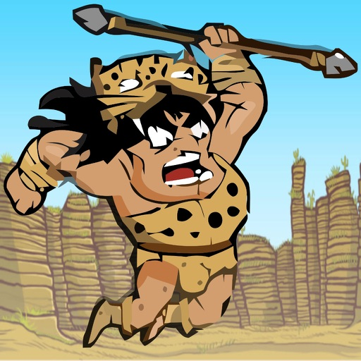 Caveman Hunt icon