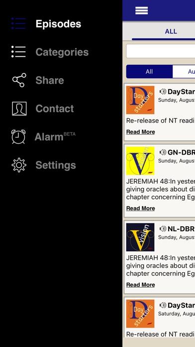 Daily Bible Reading App - AppRecs