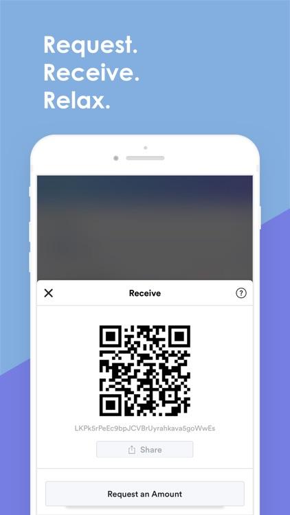 LoafWallet - Litecoin Wallet