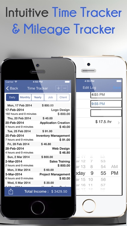 Business Expense Tracker 3.0 with Custom Reports