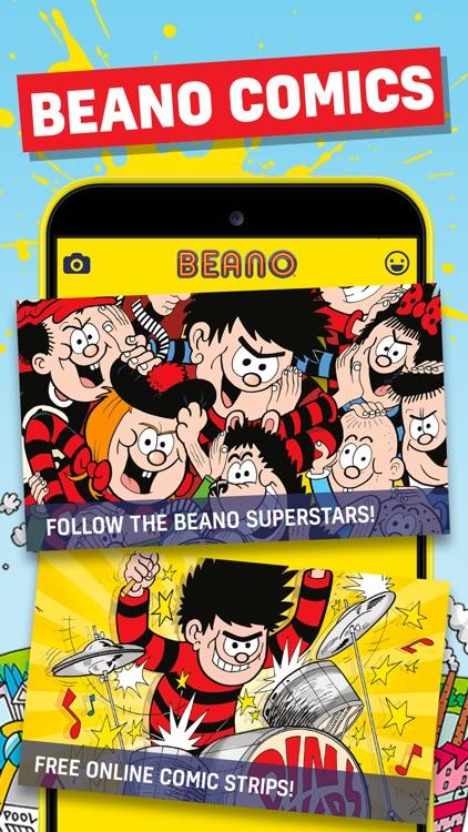 Beano – Funny stuff every day screenshot-3