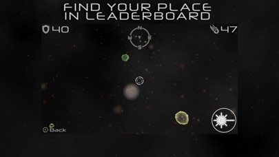 Meteors Shooter Screenshot 5