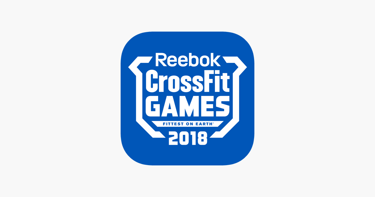 Crossfit Games Event Guide On The App Store