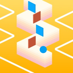 Color Zig Zag Switch Game