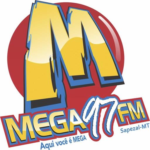 Rádio é Mega 97 FM