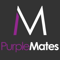 PurpleMates - Make new friends