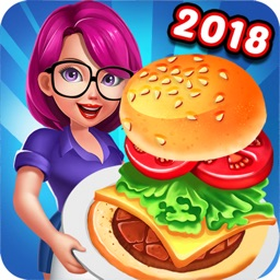 Chef Dash: Be a Burger Star!