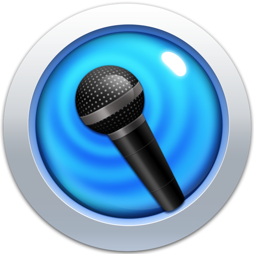 Colorful Wave Editor Recorder