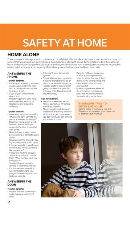 Victoria Child Safety Handbook screenshot-4
